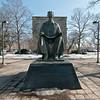 140330 Tesla Statue 3