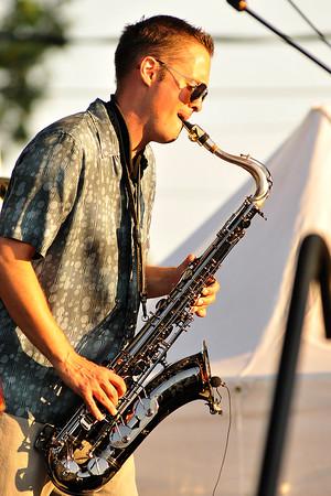 140822 Lewiston Jazz fest