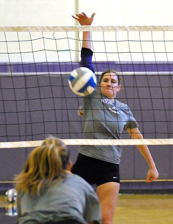 140827 NU volleyball