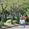 140827 college begins/NU 2