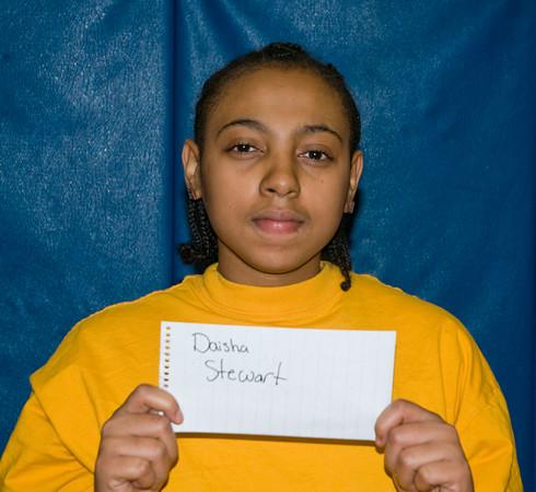 141205 NF Girls - Daisha Stewart