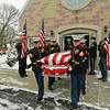 140304 Soldier's funeral 2