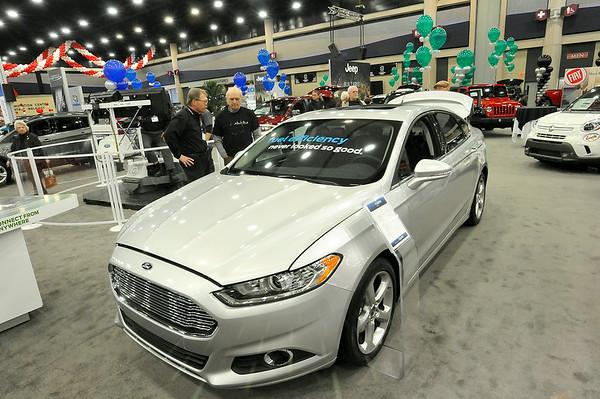 140206 auto show