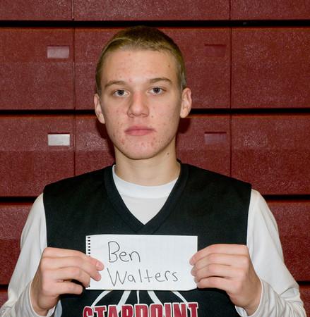 Starpoint Ben Walters