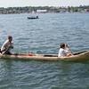 140826 Ft. Niagara Canoe  3