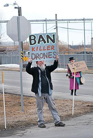 140401 Drone Protest 1