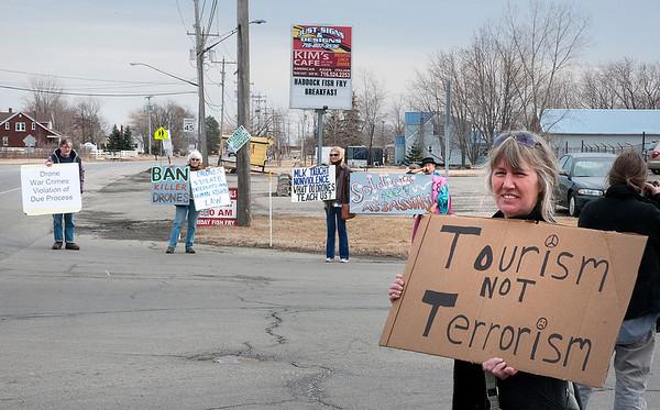 140401 Drone Protest 5