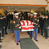 140304 Soldier's funeral