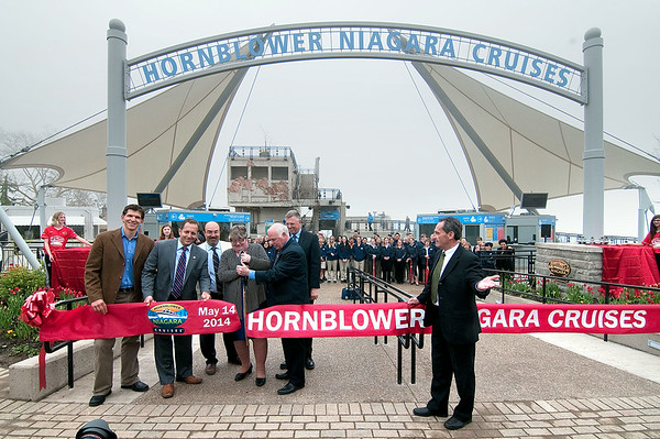 140514 Hornblower Launch 1