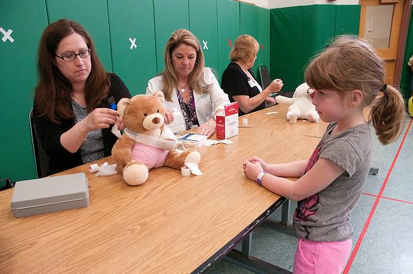 140618 Teddy Bear Clinic 1