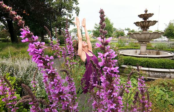 140730 Yoga Pose 1