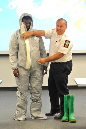 141030 Ebola class 5