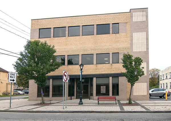 151006 New Gazette Building 1