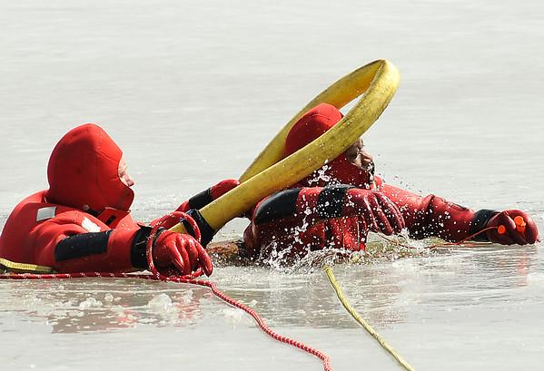 150331 NFFD ice training 2