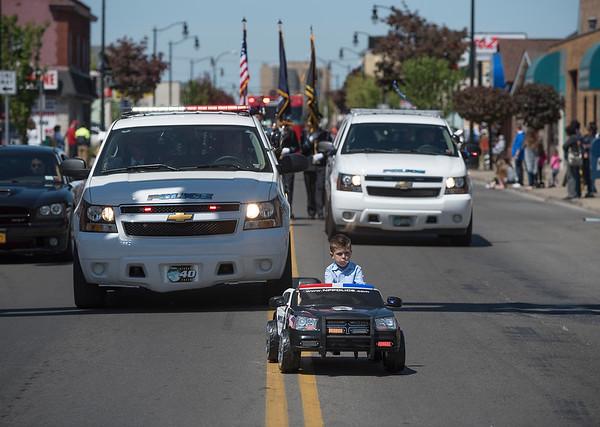 150523 Memorial Day Parade 1