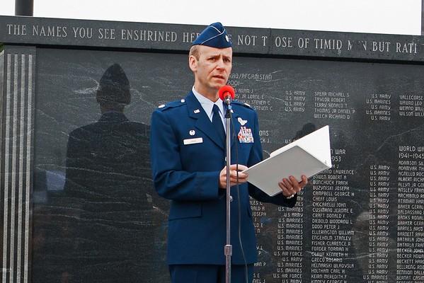 151111 NF Veterans Day Ceremony 2
