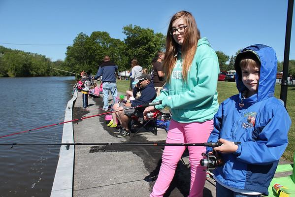 Fishing derby 1