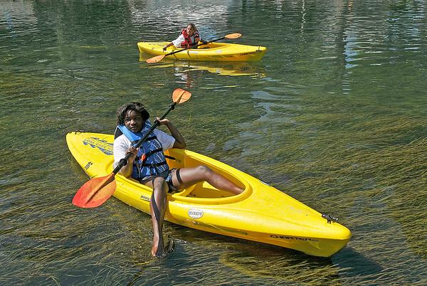 Kayak event 2