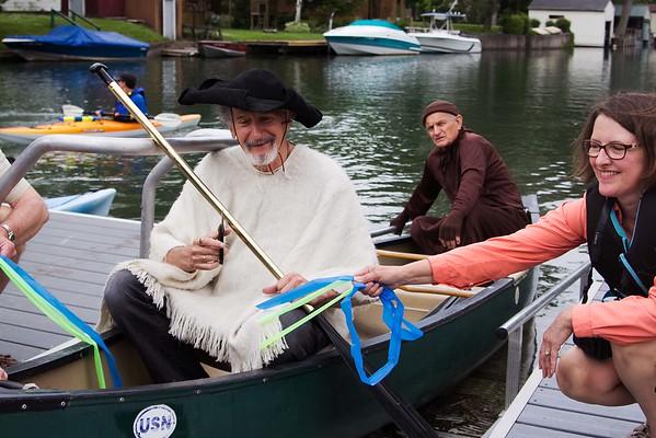 150613 Canoe Launch 1
