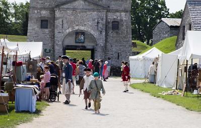 150704 Fort Niagara 1