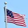 150522 Fort Niagara flag 6