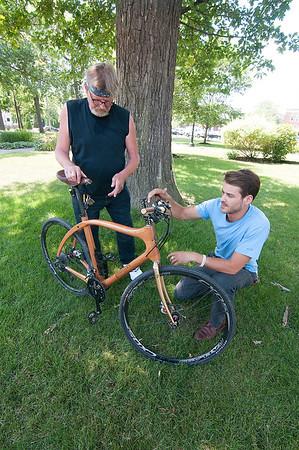 150729  Wood Bicycle 2