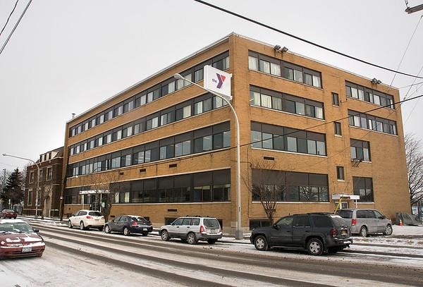 150108 YMCA Building