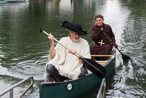 150613 Canoe Launch 2