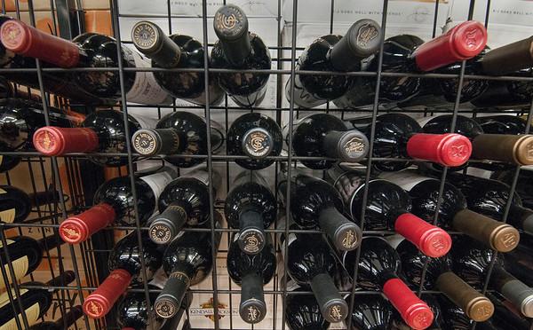 151009 Best: Liquor Store 2