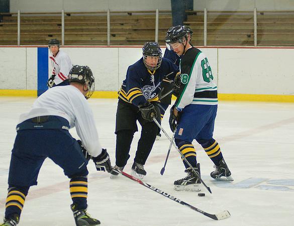 150317 NF Police Hockey 2