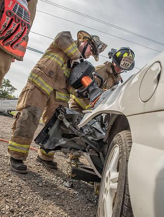 150926 Rescue Demo 1
