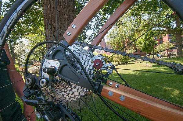 150729  Wood Bicycle 4