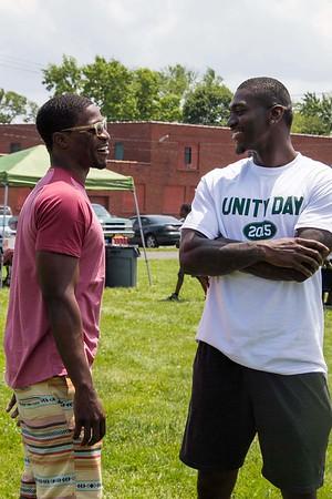 150711 Unity Day 2