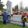 150423 Armenian Genocide Memorial 2