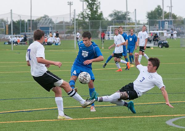150829 Soccer Tournament 1
