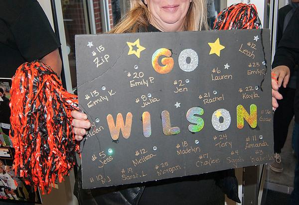 151113 Wilson Send Off 4