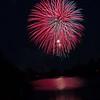 150704 Hyde Park Fireworks 4