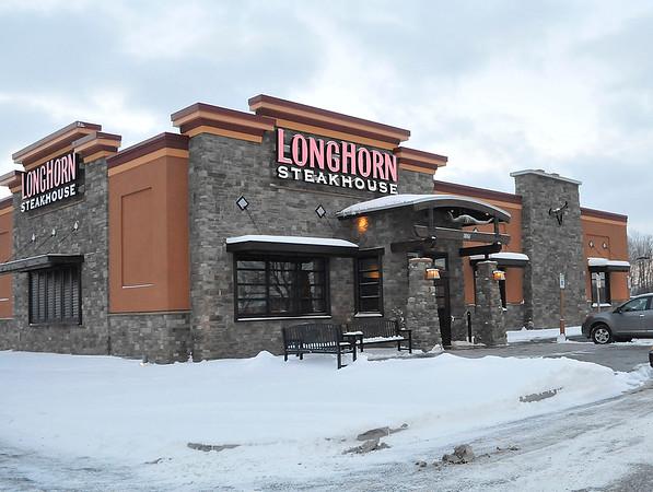 150203 Longhorn