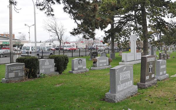 150423 Armenian Genocide Memorial 3