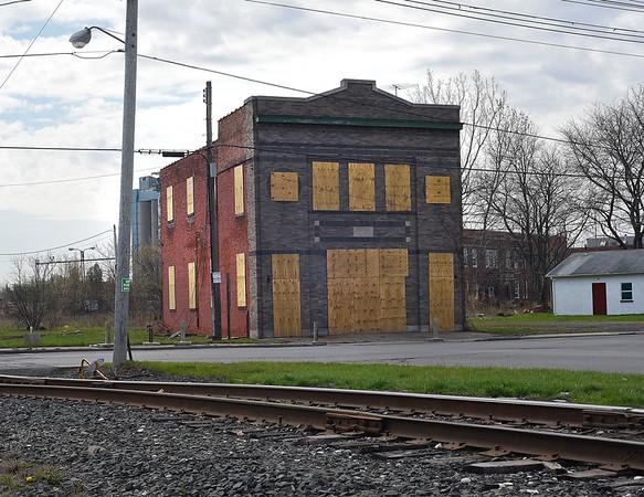 150430 Highland Firehouse 1