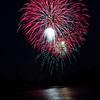 150704 Hyde Park Fireworks 1