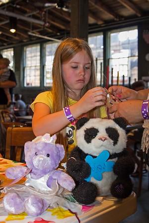 150813 Teddy Bear Picnic 1
