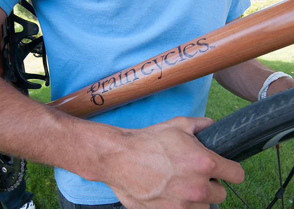 150729  Wood Bicycle 6