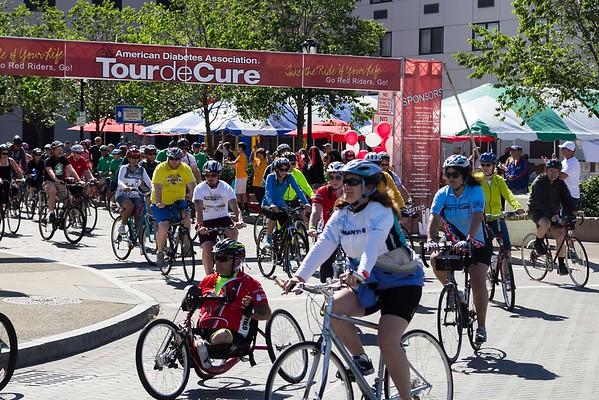 150606 Tour de Cure 2