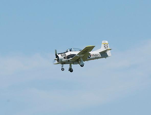 150716 Plane Spotters 2