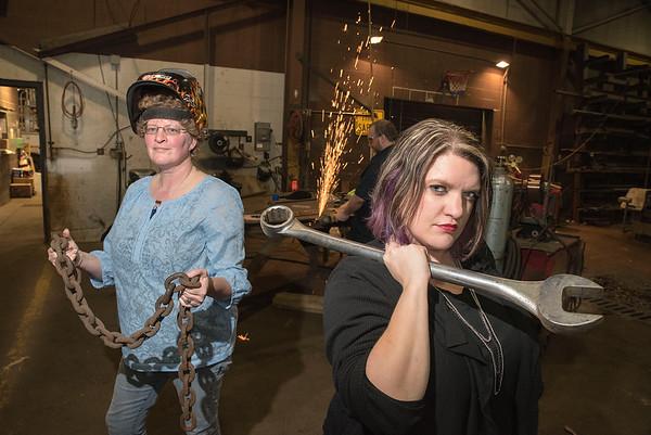 151229 Women of Steel