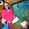 150404 Aquarium Egg hunt 2