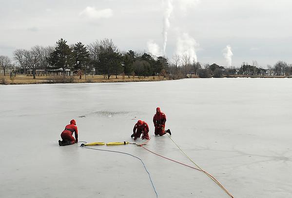150331 NFFD ice training 4