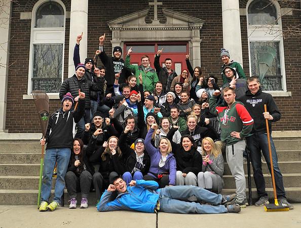 150331 church clean up