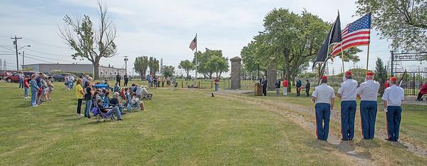 150525 Town Memorial Day 2